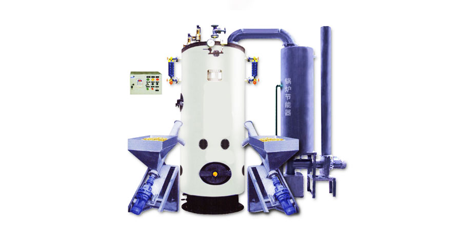 立式生物质蒸汽锅炉_03