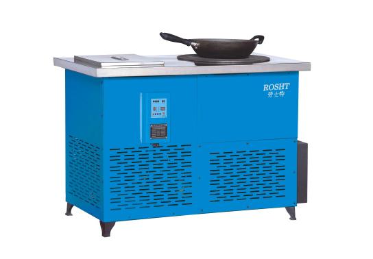 生物质农用炉-