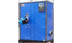 200KG燃油(气)蒸汽发生器