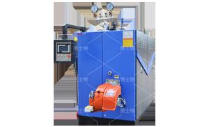 750KG燃油(气)蒸汽发生器